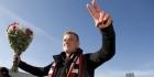'Financiële eisen Guidetti zijn Feyenoord te gortig'