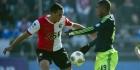 Verhoek geeft Feyenoord en Van Geel compliment