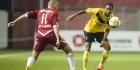 Coach Hasselbaink haalt ook Deul naar Antwerp