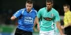 Go Ahead haalt Amevor op bij FC Dordrecht