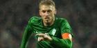 Wolfsburg plukt transfervrije Hunt weg bij Werder