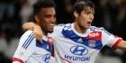 Olympique Lyon maakt korte metten met Montpellier