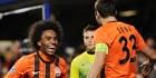 Braziliaan Willian voor 35 miljoen naar Hiddink