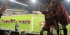 Zulte-Waregem in CL-voorronde in stadion Anderlecht