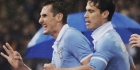 Lazio in tweede helft langs fris spelend Cagliari