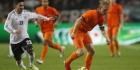 Duitsland zonder middenvelder Gündogan op WK