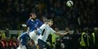 Pirlo niet meer in actie op Confederations Cup