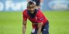Kalou verspeelt riante voorsprong met Lille