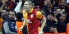 Groep H: Galatasaray klopt United en blijft Cluj voor
