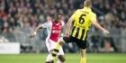 Subotic en Bender verlengen bij Dortmund
