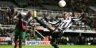 Demba Ba op schot bij Chelsea-debuut