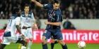 Ibrahimovic en Maxwell bezorgen PSG winst