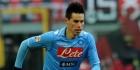 Napoli maakt indruk, Romeinse clubs winnen ook
