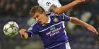 Anderlecht wil forse afkoopsom voor talentvolle Praet