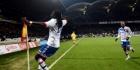 Groep I: Lyon en Betis bekeren verder in Europa