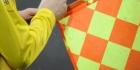 """Mechelen-fan valt in als grensrechter: """"Speciaal moment"""""""