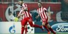 Olympiakos met winst naar 40ste landstitel