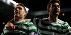 McFadden stelt titelfeest Celtic nog even uit