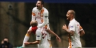Groep H: Galatasaray door ondanks stunt Cluj