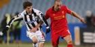 Liverpool bereikt volgende ronde na nipte zege