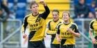 'NAC Breda wil ook clubloze Luijckx nog vastleggen'