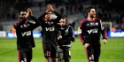 Laagvlieger Sochaux verrast falend Marseille