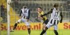 NAC Breda speelt zonder viertal tegen NEC