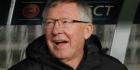 """Ferguson blij met remise: """"Hebben geluk gehad"""""""