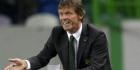 Trainer Vercauteren keert niet terug bij Anderlecht