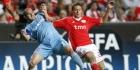 Matic belangrijk voor Benfica, Porto geeft zege weg