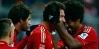 Bayern wint, Schalke onderuit tegen laagvlieger