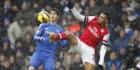 Arsenal stuurt Coquelin tijdelijk naar club Peeters