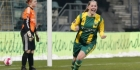 Vrouwen ADO Den Haag winnen 'historisch' duel