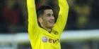 Dortmund vijf keer trefzeker tegen SC Freiburg