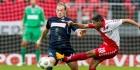 Vossebelt sleept contract in de wacht bij FC Emmen