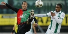 Villa-manager lovend over aanwinst Bacuna