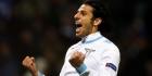 Lazio ziet ook aanvaller Floccari wegvallen