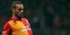 Sneijder leidt Galatasaray langs Waterman