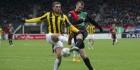 Falkenburg zonder Grieks contract terug bij AZ