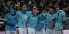 HSV smeert Dortmund ruime nederlaag aan