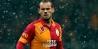 Sneijder deelt macht met Waterman na remise
