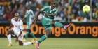 Nigeria tegen Ethiopië in play-off, Ghana treft Egypte