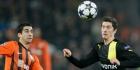 'Mkhitaryan verkiest Dortmund boven Liverpool'