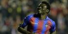 Levante verlaat laatste plaats na winst op Almeria