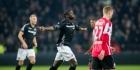 Mulenga toch met FC Utrecht naar Luxemburg
