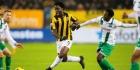 Groningen mist Ajilore en Van Moorsel tegen NAC