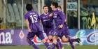 Jovetic opnieuw uit de roulatie bij Fiorentina