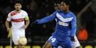 'FC Utrecht wil Glynor Plet als nieuwe spits'