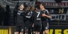 Lyon neemt laatste horde voor finale en treft PSG