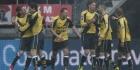NAC loopt schade op tegen Den Bosch